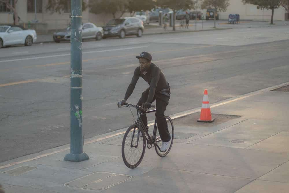 East Los Angeles, CA – Bicyclist Critically Hurt in Collision with DUI Driver at Intersection